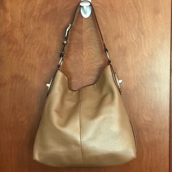 Coach Handbags - Coach hobo bag